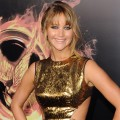Jennifer Lawrence Steals The Show At 'The Hunger Games' Premiere