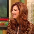 Dana Delany Talks Enjoying The Single Life!