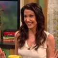 Shannon Elizabeth Shows Off Her Impression Of 'The Bachelor's' Courtney Robertson