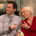 Martina Navratilova & Tony Dovolani On Their 'Dancing' Chances: 'We're The Underdogs'