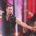 William Levy and Cheryl Burke perform the cha cha on 'Dancing with the Stars,' Season 14, opening night, March 19, 2012