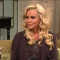 Jenny McCarthy On Her Upcoming 'Naughty' Late Night Talk Show & Her 'Insatiable' Pump