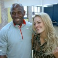 Donald Driver Talks Going From Homeless To Superstardom