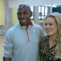How Much Pressure Is Donald Driver Putting On Himself To Win The 'Dancing' Mirrorball Trophy?