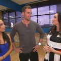 What Are William Levy's Strengths On 'Dancing With The Stars'?