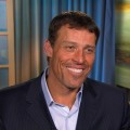 Tony Robbins Talks Helping Oprah Walk On Hot Coals & His Own Painful Past