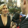 Kate Winslet, James Cameron & Billy Zane Hit The 'Titanic 3-D' London Premiere