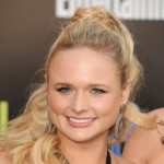 Miranda Lambert arrives at &#8216;The Hunger Games&#8217; Los Angeles premiere held at Nokia Theatre L.A. Live, Los Angeles, on March 12, 2012