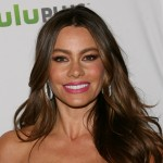 Sofia Vergara attends The Paley Center for Media's PaleyFest 2012 honoring 'Modern Family' at Saban Theatre in Beverly Hills, Calif., on March 14, 2012