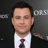 Jimmy Kimmel attends 'Escape to Total Rewards' at Hollywood & Highland Center in Los Angeles on March 1, 2012