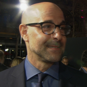 How Much Pop Culture Does Stanley Tucci Know?