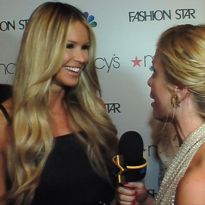 Elle Macpherson: 'Fashion Star' Is 'Phenomenal'