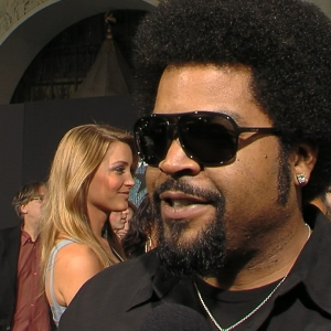 Ice Cube's '21 Jump Street' Premiere: Did Johnny Depp's Cameo Surprise The Cast?