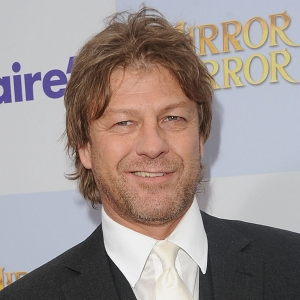 Sean Bean Reacts To Gruesome 'Game Of Thrones' Poster
