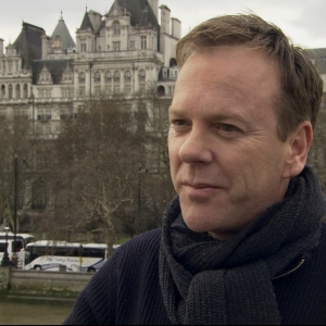 Kiefer Sutherland Talks The Profound Impact Of 'Touch' & Gives An Update On '24' The Movie