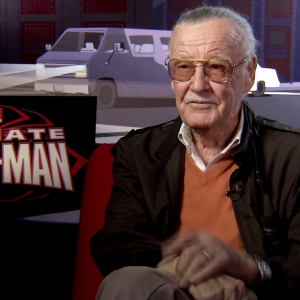 Stan Lee: Why Is Thor More 'Scientific' Than Superman?