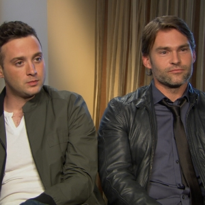 Eddie Kaye Thomas & Seann William Scott: 'American Reunion' Is 'Better Than I Hoped'
