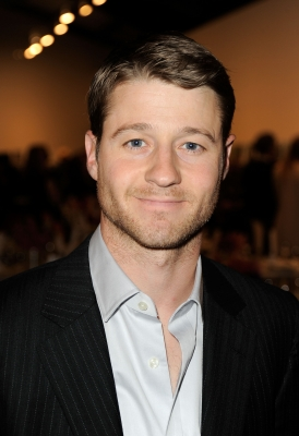 'Southland' star Ben Mckenzie arrives at the Santa Monica Museum of Art's 1st Precognito Gala in Santa Monica, Calif. on March 15, 2012