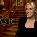 Kate Winslet: 'Titanic 3D' Is 'Overwhelming In All The Right Ways'