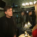 Is Charlie Sheen Dating Anyone Right Now?