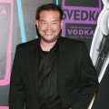 Jon Gosselin steps out at Svedka's Second Annual Night of a Billion Reality Stars bash in Los Angeles on March 29, 2012