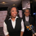Oprah On OWN Network Struggles & Letting Rosie O'Donnell Go