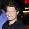 Levi Johnston visits Dave & Buster's Time Square in New York City on September 21, 2011