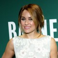 Lauren Conrad at Barnes & Noble Union Square, NYC, on April 3, 2012