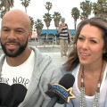 Common & Colbie Calliat Make Beautiful Music Together