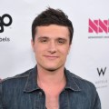 Josh Hutcherson is seen at the W Hotels Backstage Winner's Circle at Logo's NewNowNext Awards at Avalon in Hollywood, Calif. on April 5, 2012