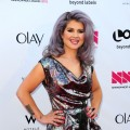 Kelly Osbourne shines at Logo's 'NewNowNext Awards' 2012 at Avalon in Hollywood, Calif. on April 5, 2012
