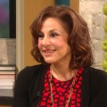 Kathy Najimy Reveals Her Motivation For Losing 50 Pounds!