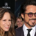 Robert Downey Jr. & Susan Downey's Date Night At 'The Avengers' Premiere