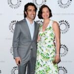 Ashley Judd and her husband Dario Franchitti attend The Paley Center for Media&#8217;s screening of &#8220;Missing&#8221; on April 10, 2012
