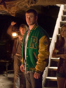 A scene from 'Cabin in the Woods'