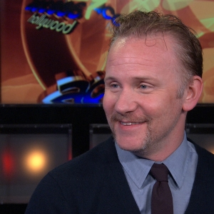 Morgan Spurlock Talks &#8216;Comic-Con Episode IV: A Fan&#8217;s Hope&#8217;