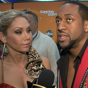 Jaleel White Relieved To Be Safe On &#8216;Dancing With The Stars&#8217;