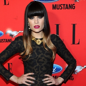Jessie J 'Excited To Perform' At The 3rd Annual ELLE Women In Music Event