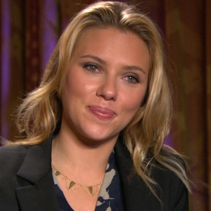 Scarlett Johansson: 'I'm Very Excited' To Work On 'Alfred Hitchcock & The Making Of Psycho'