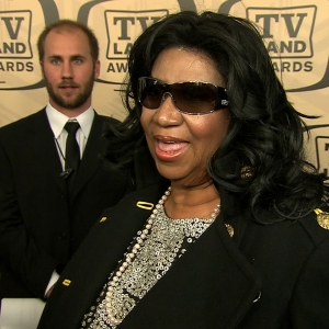 Aretha Franklin Talks Reteaming With Clive Davis For New Album