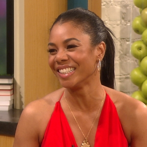 Regina Hall On Filming 'Think Like A Man': What Did She Learn About Relationships?