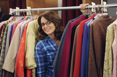 Tina Fey as Liz Lemon on NBC&#8217;s &#8216;30 Rock&#8217;