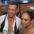 William Levy Heats Up The 'Dancing' Floor'