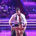 William Levy and Cheryl Burke perform the Argentine tango during Week 5 of 'Dancing,' April 16, 2012