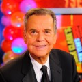 Dick Clark is seen at &#8216;Dick Clark&#8217;s New Year&#8217;s Rockin&#8217; Eve with Ryan Seacrest&#8217; in Times Square in New York City on December 31, 2010 