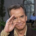 Dick Clark seen during NBC Summer 2002 All-Star Party at Ritz Carlton Hotel in Pasadena, Calif. on July 24, 2002