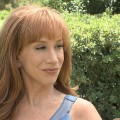 Kathy Griffin Reacts To The Passing Of Dick Clark