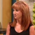 Kathy Griffin: I Was Working On Pepsi Commercial Where Michael Jackson's Hair Caught On Fire!