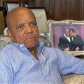 Berry Gordy: 'Dick Clark Was So Special To Me'