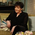 Liza Minnelli stops by Access Hollywood Live on April 23, 2012